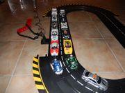 Große Carrera Bahn