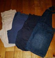 Schwangerschaftskleidung Umstandskleidung Umstandsmode Paket Gr