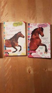 Pepper und Flo Buchpaket