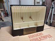Ausstellungs- Transportboxen für Sittiche