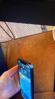 Iphone 12 256 GB black