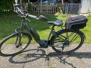 E-Bike Stevens E-Gadino Forma 28