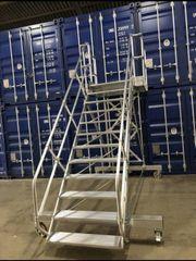 Container - Abstellraum - Lager - Garage - Möbellager -