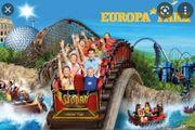 2X Europapark Tickets