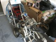 Airless Wagner Graco Storch Ep9000