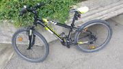 Cannondale Jugendfahrrad 24 zoll