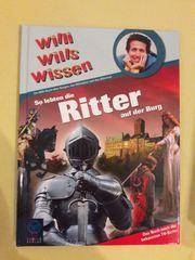 Buch Willi wills wissen So