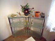 Bar - Theke Hausbar aus Glas