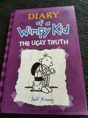 Diary of a Wamoy Kid -