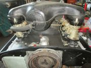 Porshe 901 911 Motor Alumotor