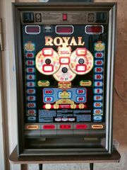 Spielautomat Royal