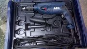 AEG electronic Bohrmaschine Schlagbohrmaschine