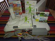 Nintendo Wii Fit Sport Original