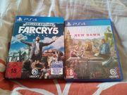 Far cry 5 farcry new