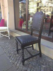 2 Gründerzeit - Stühle