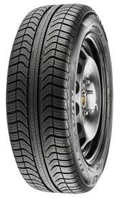 4 Sommerreifen Pirelli auf Mercedes-Stahlfelgen