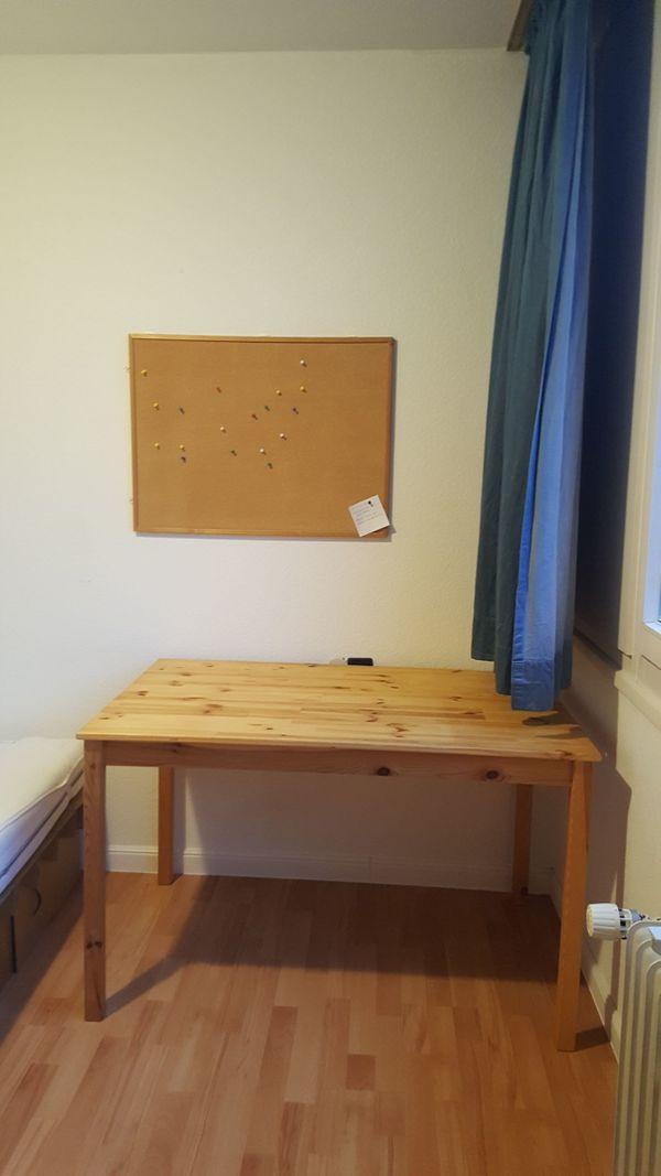 3 Zimmer Wohnung an 3er