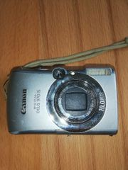Canon IXUS 970 IS