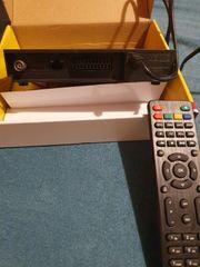 HDTV Kabelreceiver