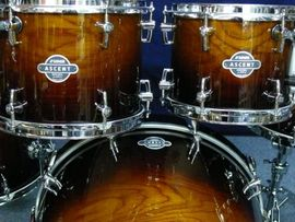 SONOR Ascent Drumset - 22 10: Kleinanzeigen aus München Maxvorstadt - Rubrik Drums, Percussion, Orff