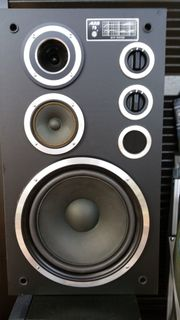Altus 75 Lautsprecherboxen