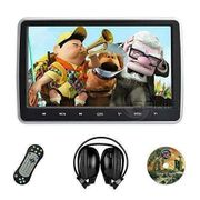 Sonic Audio HR-10C DVD-Player