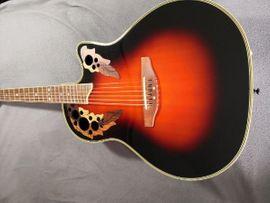 Bild 4 - Gitarre Akustikgitarre E-Gitarre Ovation Top - Ludwigsburg Mitte