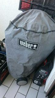Weber Mastergrill black 47 cm