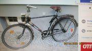 Verkaufe Orginal Stricker Herren Fahrrad