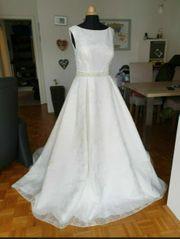 Hochzeitskleid Brautkleid von Weise Gr