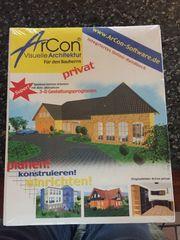ArCon Software Visuelle Architektur für