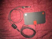 TV Antenne Digitale HDTV-Antenne TV
