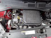 Motor VW UP CHYA 2016