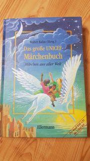 Märchenbuch von Unicef