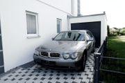 BMW 730 d VOLLLEDERAUSSTATTUNG