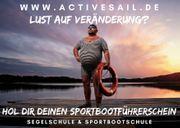 Sportbootührerschein Bootsführerschein Theorie Fahrstunden in