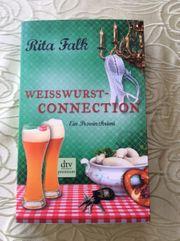 Weißwurst-Connection von Rita Falk