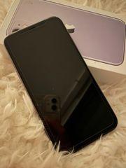iPhone 11 Violett 64GB wie