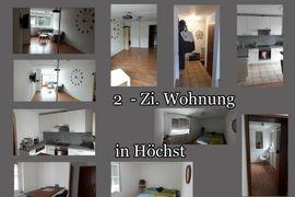 Eigentumswohnungen, 2-Zimmer - ANLAGEAPARTMENT - 2 5 - Zi - Höchst