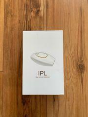 IPL gerät für zuhause