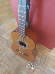3 4 Gitarre