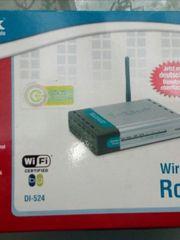 Wireless G Router