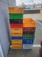 15 x Boxs - Kisten Aufbewahrt