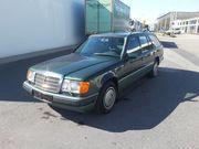 Mercedes W 124 250 T