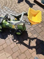Rolly Toys Traktor