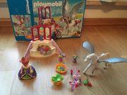 Mega Playmobil Sammlung zu Weihnachten