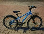 Kettler Blaze 24 Dirt Bike