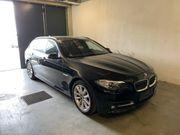 BMW 530d xDrive Touring Kombi