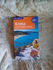 Kreta on tour Reiseführer Polyglott