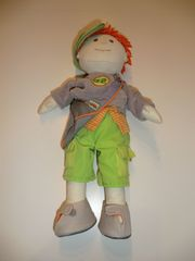 HABA Stoffpuppe Phil 38 cm